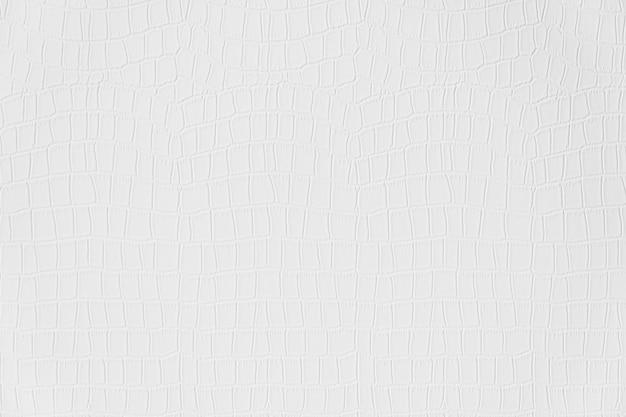 Texturas de couro de cor branca e cinza e superfície Foto gratuita