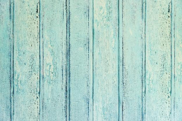 Texturas de fundo azul madeira velha Foto gratuita