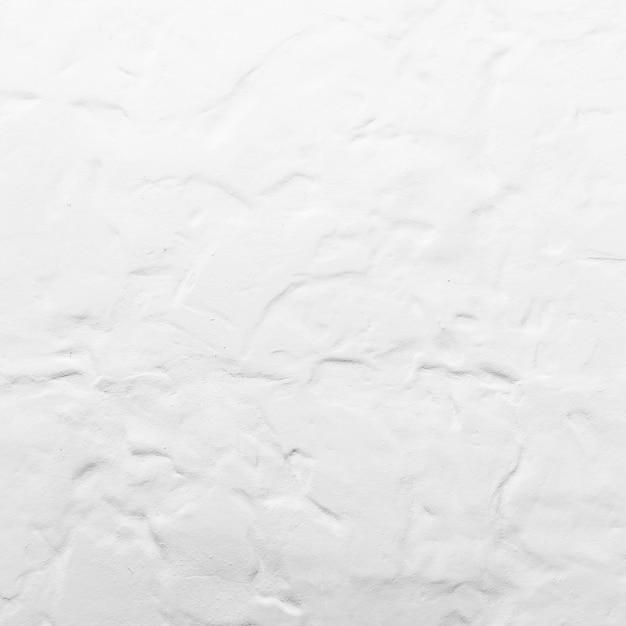 Texturas de fundo de parede branca Foto gratuita