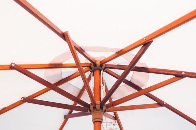 Texturas de guarda-chuva Foto gratuita