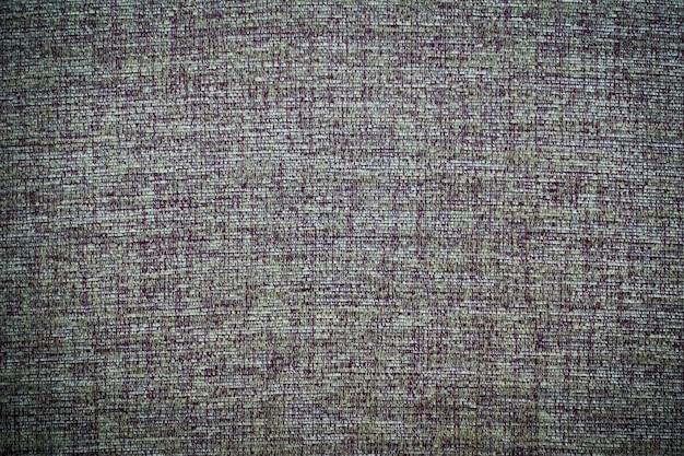Texturas de lona de algodão e superfície Foto gratuita