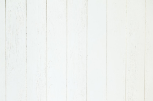 Texturas de madeira branca para plano de fundo Foto gratuita