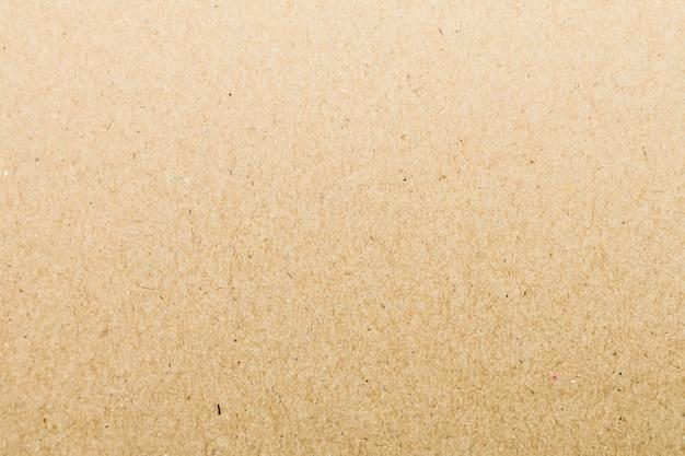 Texturas de papel pardo Foto gratuita