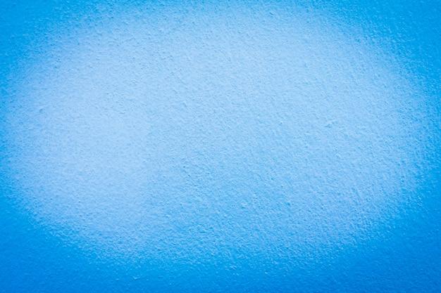 Texturas de parede de concreto azul para plano de fundo Foto gratuita