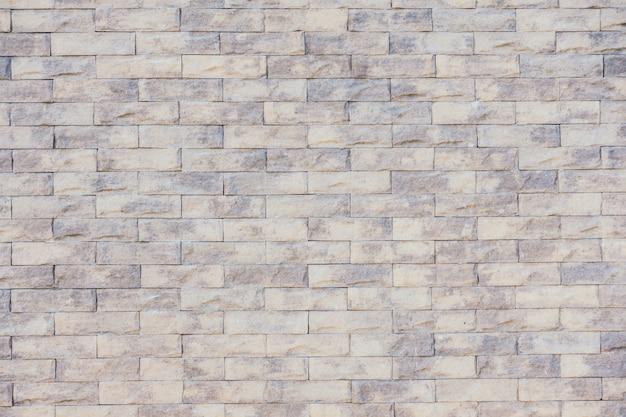 Texturas de parede de tijolo Foto gratuita