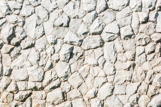Texturas de pedra Foto gratuita