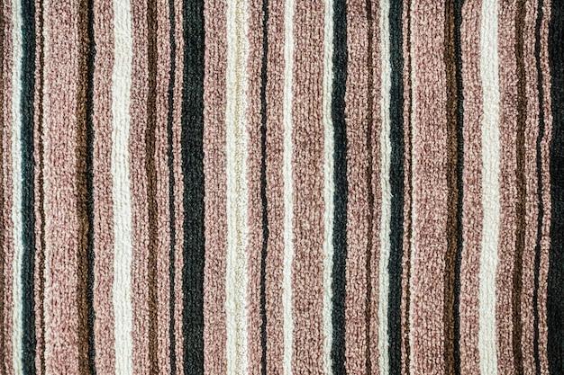 Texturas de tapete para o fundo Foto gratuita