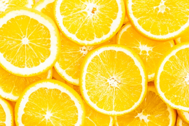 Texturas e superfície alaranjadas da fruta do close up Foto gratuita