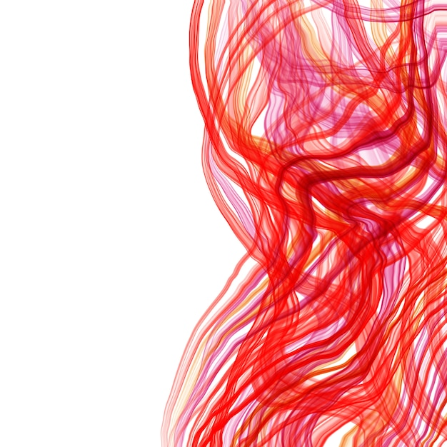 Tinta de álcool art. pintura abstrata. fundo de tinta de álcool. Foto Premium