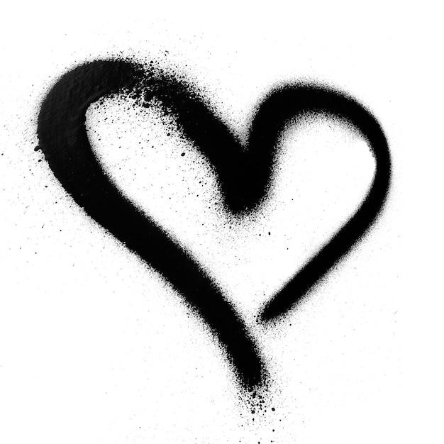 Tinta spray Foto gratuita