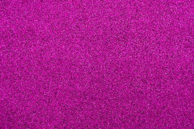 Tiro de quadro completo de pano de fundo texturizado roxo Foto gratuita