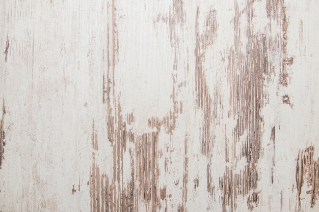 Tiro de quadro completo de parede de madeira rústica Foto gratuita
