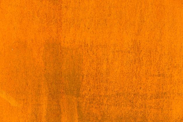Tons de laranja abstrato Foto gratuita