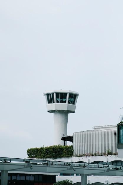 Torre de vigia Foto gratuita