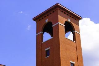 Torre, fortaleza Foto gratuita