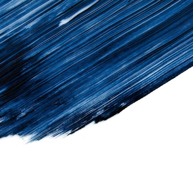 Traços e rímel de textura ou fundo acrílico. Foto Premium