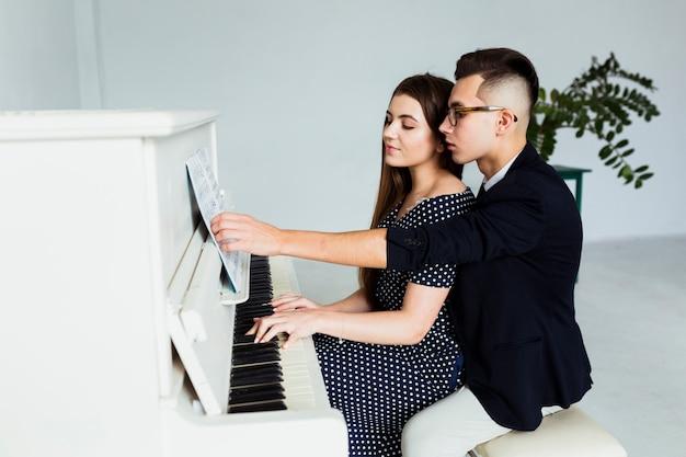 John Mehegan Improvising Jazz Piano PDF