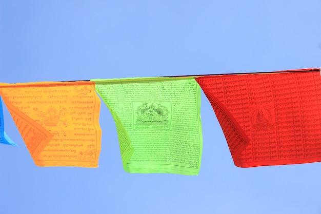 Viajando para o nepal Foto gratuita