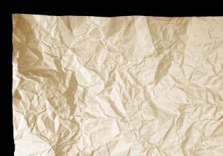 Vinco papel amassado | Baixar fotos gratuitas