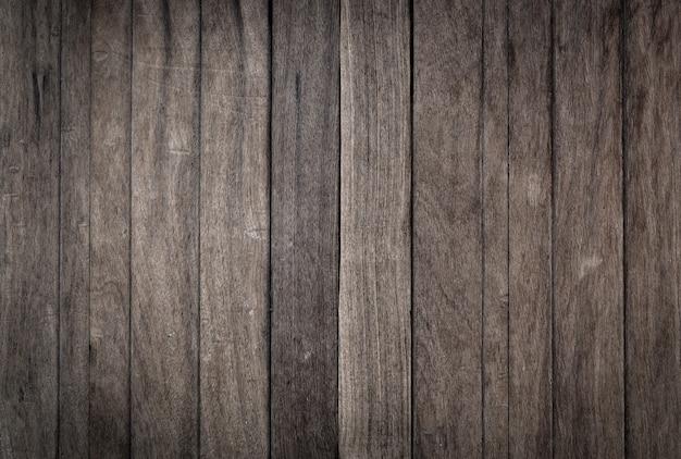 Vindima, antigas, parede madeira, textura, fundo, estilo rústico Foto Premium