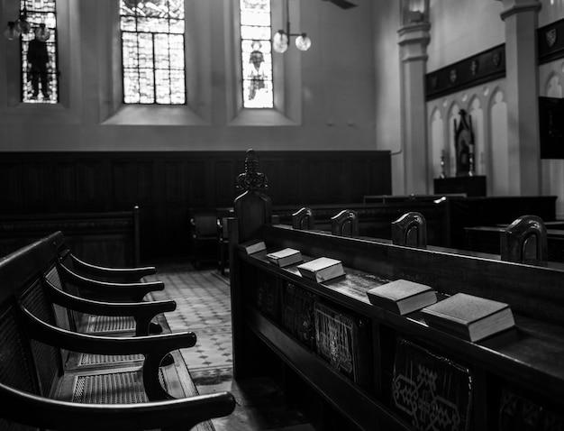 Vintage de religião antiga de fé igreja abstrata Foto gratuita