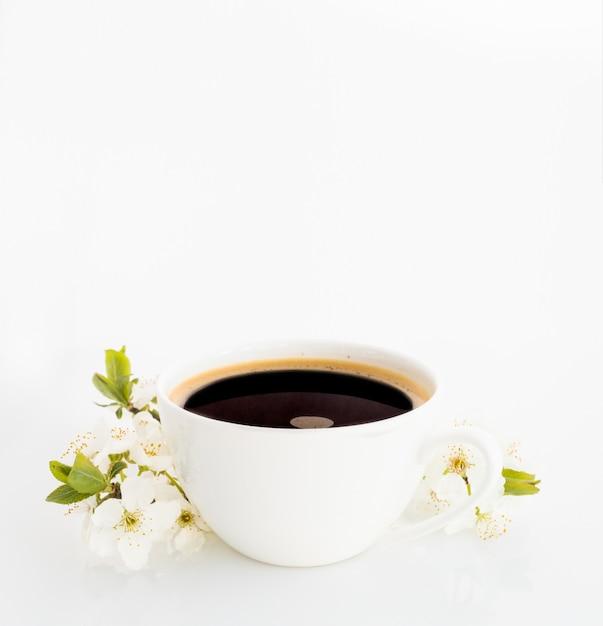 Xícara de café. Foto gratuita