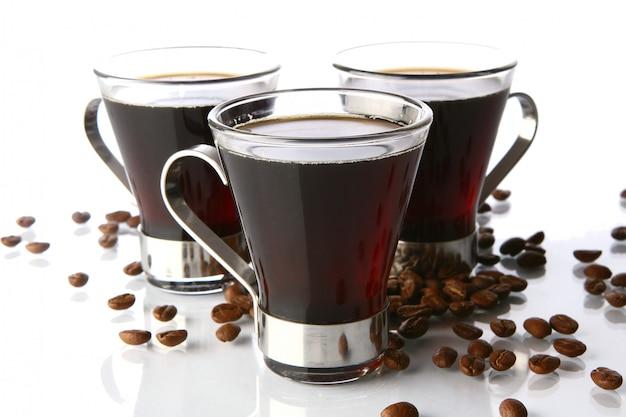 Xícara de café Foto gratuita