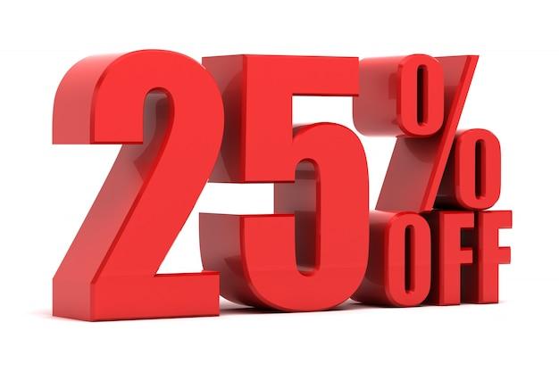 25% rabatt auf die förderung Premium Fotos