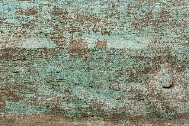 Abgenutzte holzoberfläche mit farbe Kostenlose Fotos