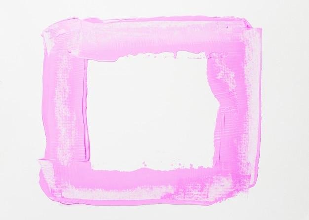 Abstrakte acrylbeschaffenheit mit rahmenkonzept Kostenlose Fotos