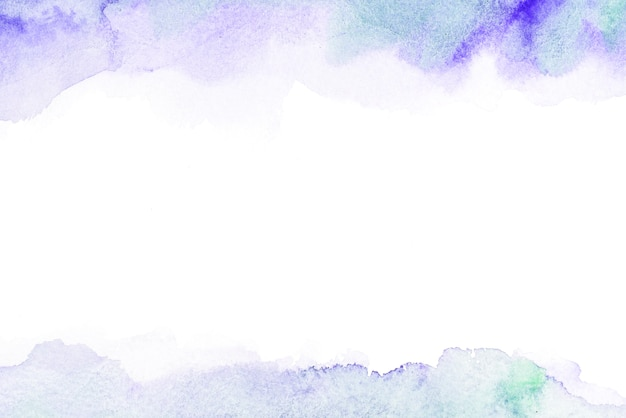 Abstrakte aquarell karte Kostenlose Fotos