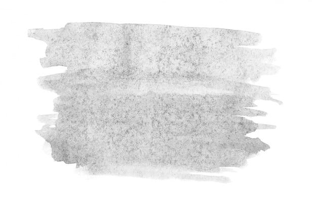 Abstrakte aquarellmalerei Premium Fotos