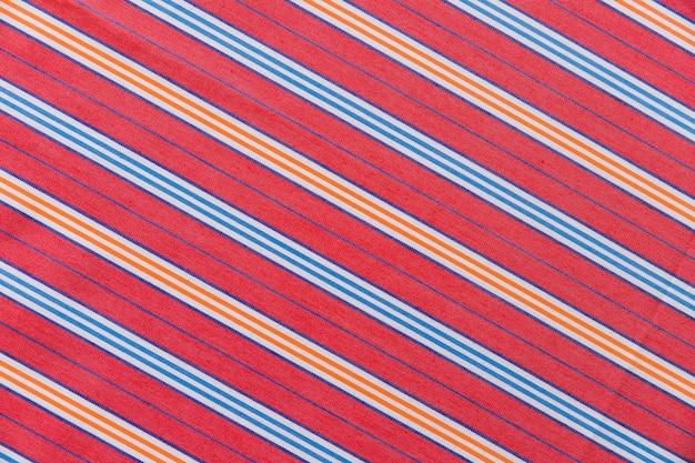 Abstrakte bunte geraden muster textil Kostenlose Fotos