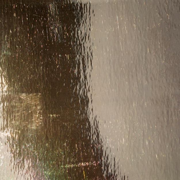 Abstrakte goldbeschaffenheit auf äußerem asphalt Kostenlose Fotos