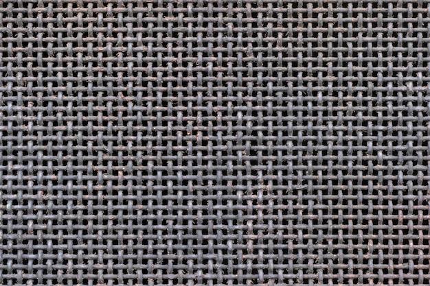 Abstrakte nahaufnahme des metallischen hintergrunds Kostenlose Fotos