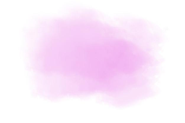 Abstrakte rosa aquarellhintergrundpastell getönt Premium Fotos