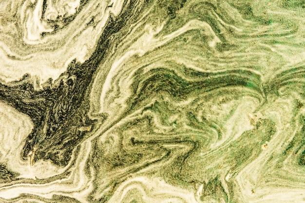 Abstrakte seeölfarbe auf segeltuch Kostenlose Fotos