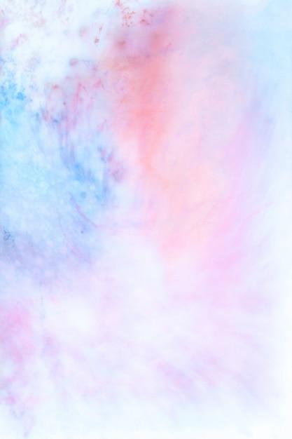 Abstrakter aquarellhintergrund. Premium Fotos