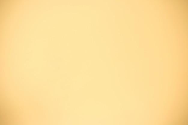 Abstrakter gelber farbhintergrund Premium Fotos