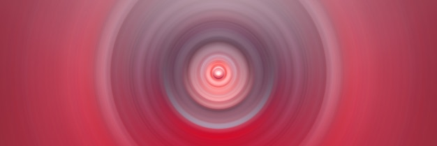 Abstrakter hintergrund der bunten drehbeschleunigungs-kreis-radialbewegungsunschärfe Premium Fotos