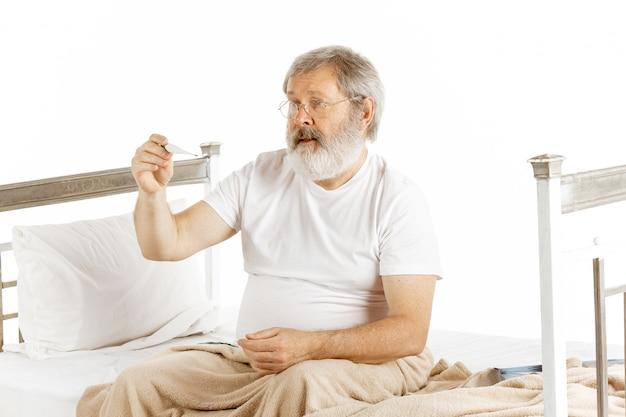 Alter Mann Wird Sexuell Verjüngt