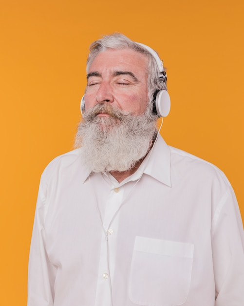 Älterer herr Kostenlose Fotos