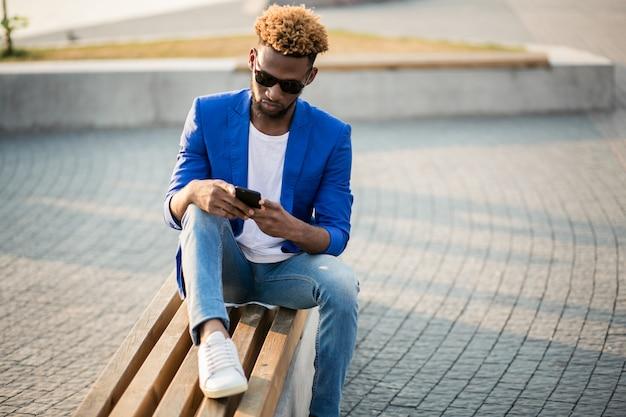Afrikanischer mann Kostenlose Fotos