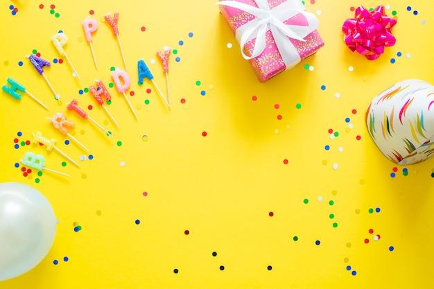 Aniversario De Texto: Alles Gute Zum Geburtstag Briefe Und Partyartikel