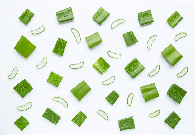 Aloe vera ist eine beliebte heilpflanze für gesundheit und schönheit Premium Fotos