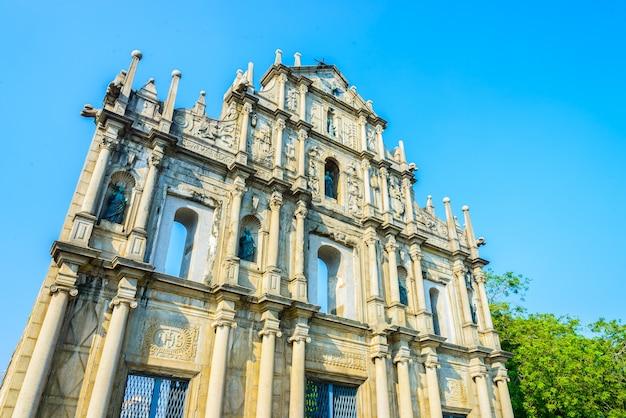 Berühmte Architektur alte architektur wand berühmten unesco der kostenlosen fotos