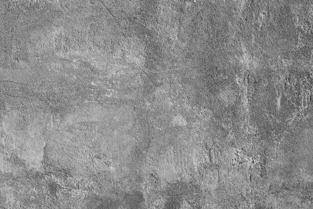 Alte gray cement wall-hintergründe Premium Fotos