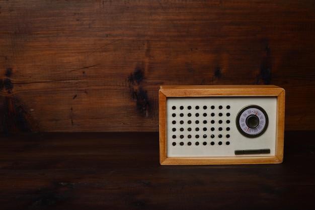 Alte Radio