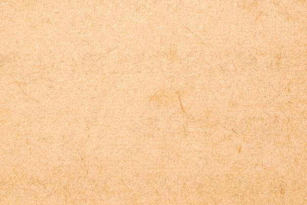 Alte raue beige papierschmutzhintergrundbeschaffenheit für design Premium Fotos