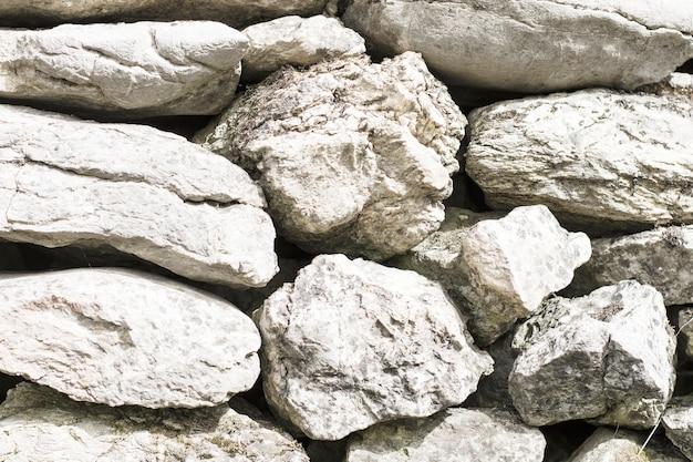Alte steine wand textur Premium Fotos
